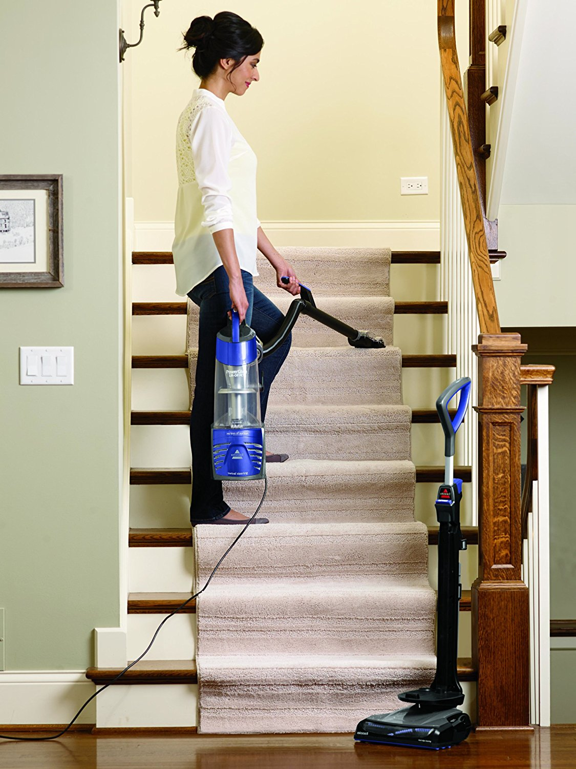 Best Vacuum Cleaner For Stairs The Best Vacuum Cleaners