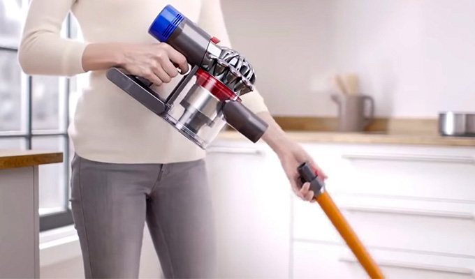 Best Vacuum Cleaners For Arthritis Sufferers Review