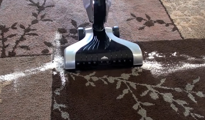 The LINX Cordless Stick Cleaner