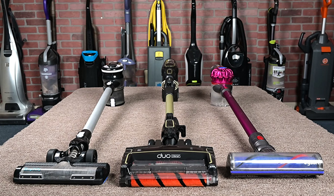 Best Vacuum With Retractable Cord  Review