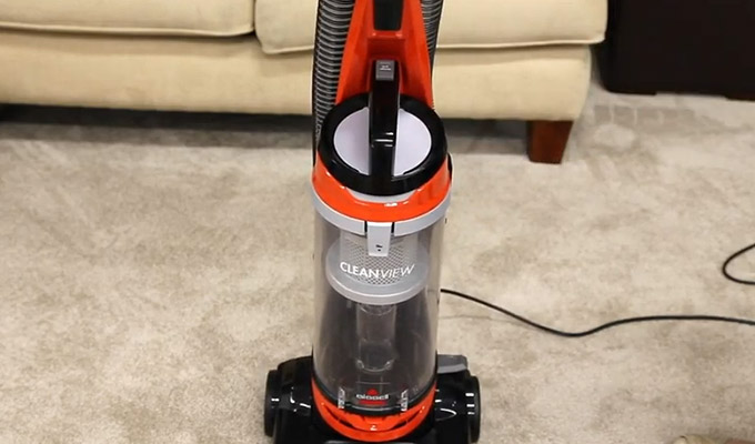 How to Unclog Bissell Vacuum