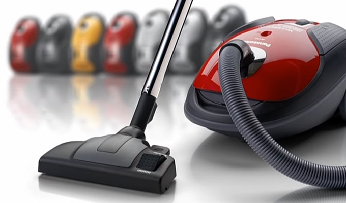 The Current Market Scenario of Panasonic Bagged Canister Vacuums