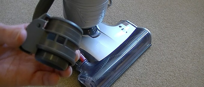 Why Is My Vacuum Hard to Push FI