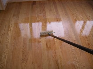 How To Strip Polyurethane And Stain