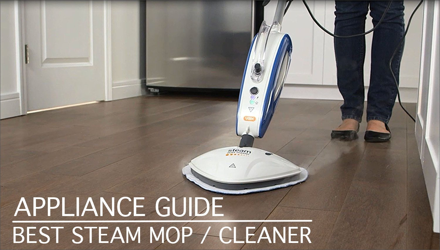 Best Steam Mop for Vinyl Floors Uk  VacuumCleaness