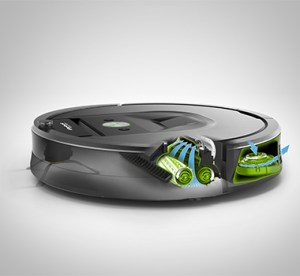 iRobot Roomba 980 Cleaning System