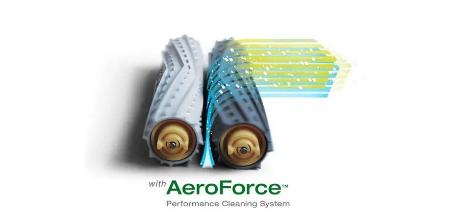 roomba 890 AeroForce