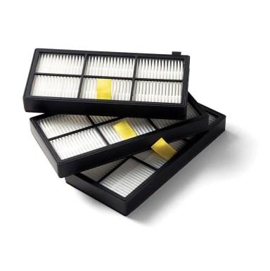 800 Series Aeroforce High Efficiency Filters
