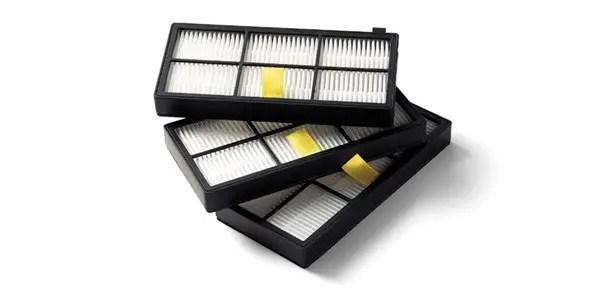 AeroForce Hihg-Efficiency filters