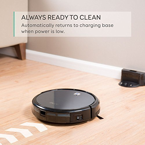 eufy, RoboVac 11, Vacuum Fanatics, Reviews, comparisons