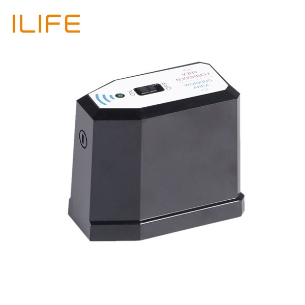 ILIFE A6 Dual Mode ElectroWall