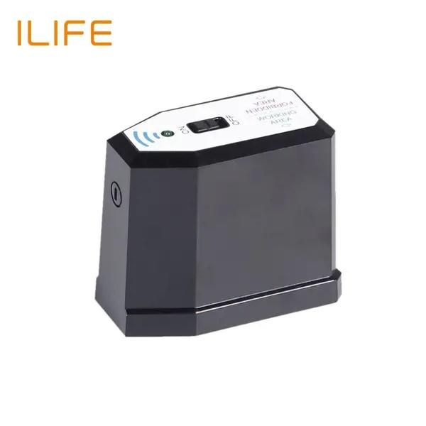 ILIFE A6 Dual Mode ElectroWall