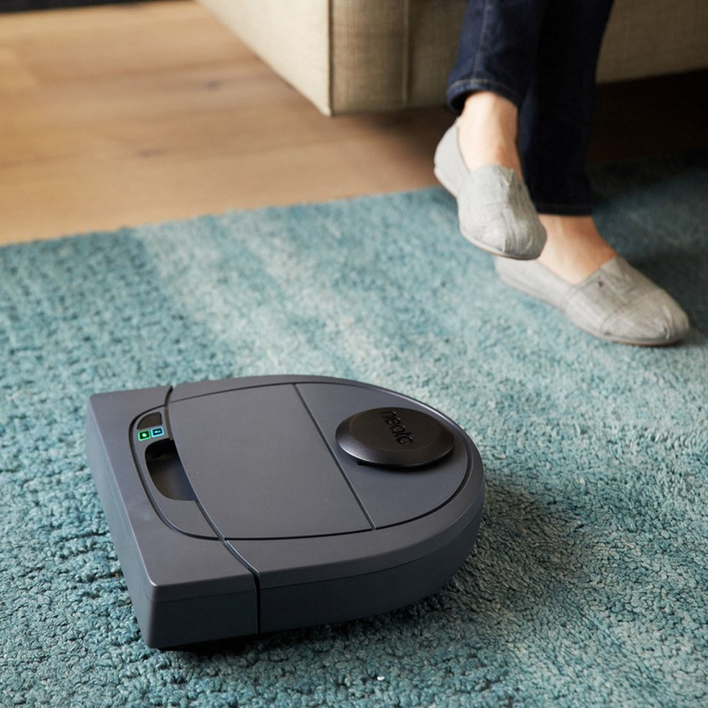 Neato BotVac D3 Connected vs Neato BotVac D5 Connected, Vacuum Fanatics, Reviews and Comparisons of Robotic Cleaners, multi-surface cleaning