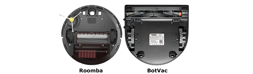 Neato VS Roomba Which is better