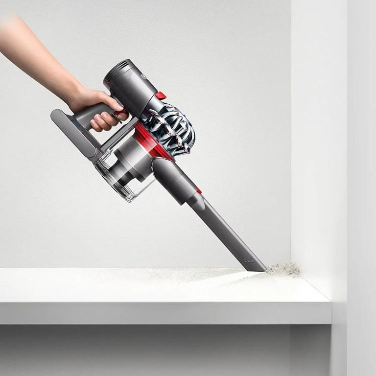 Dyson V7 Trigger Cord-Free Handheld Vacuum Crevice Tool