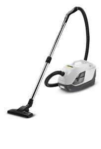 Karcher water filter vacuum