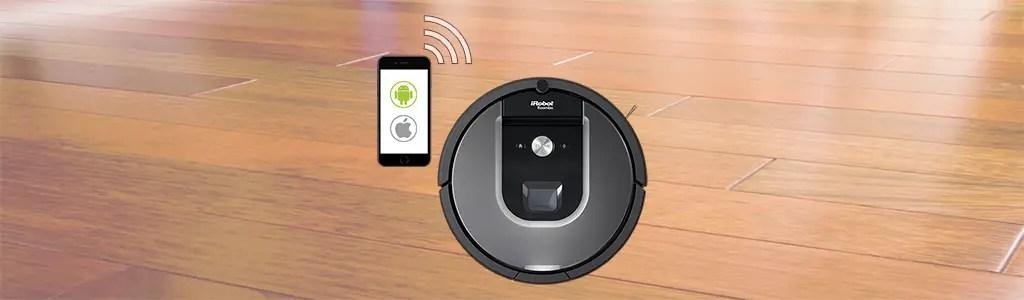 2018s Top 5 Best Roomba for Hardwood Floors  Roomba