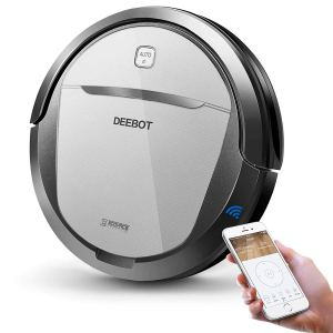 ECOVACS DEEBOT M80 Pro WiFi Connectivity