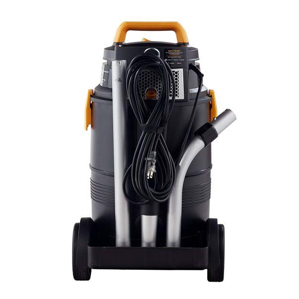 Vacmaster 8 Gallon HEPA Vac with 2 Stage Motor VK811PH, Vacuum Fanatics