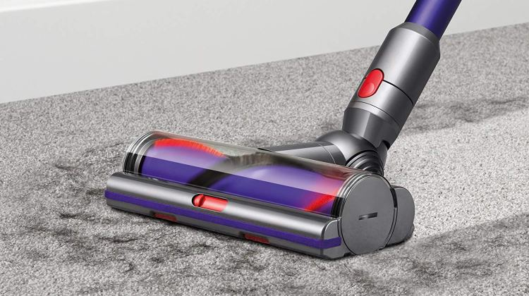 Dyson V10 Handheld Animal cleaning pet hair