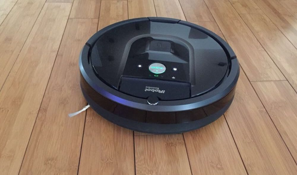 Top 5 Best Roomba For Hardwood Floors Of 2019 Vacuum