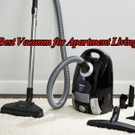 Best Vacuums for Apartment Living and Studios–Clean Small Space