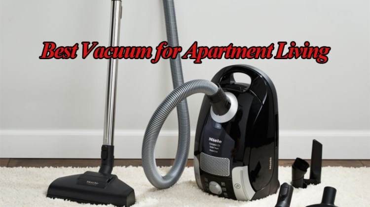 Miele Compact C1 Canister Best Canister Vacuum for Apartment Living