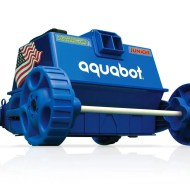 Aquabot APRVJR Pool Rover Junior