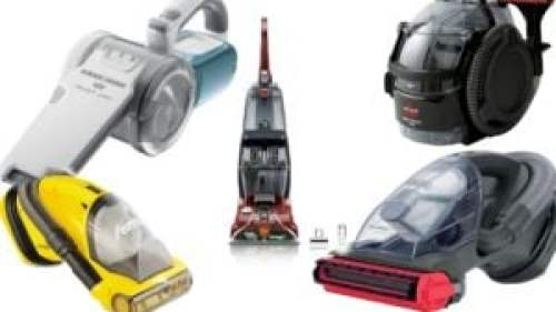 Best Vacuum for Carpeted Stairs