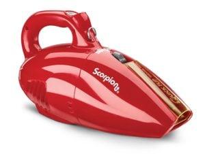 Dirt Devil Scorpion Handheld Vacuum