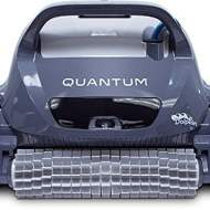 Dolphin-Quantum-Robotic-Inground-Cleaner