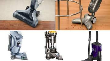 5 Best Vacuum for Tile Floors Review & Buying Guide 2017