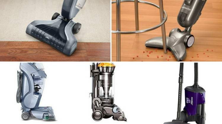 5 Best Vacuum for Tile Floors Review & Buying Guide 2019