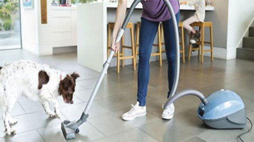 Best Vacuum For Tile Floors And Pet Hair Reviews 2018 Vacuum Hunt