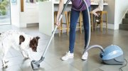 Best Vacuum for Tile Floors and Pet Hair Reviews 2019