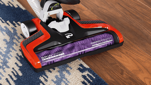 Best Vacuum For Hardwood Floors And Carpet 2019 Reviews