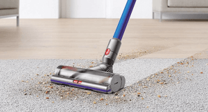 Best Vacuum for Laminate Floors and Pet Hair