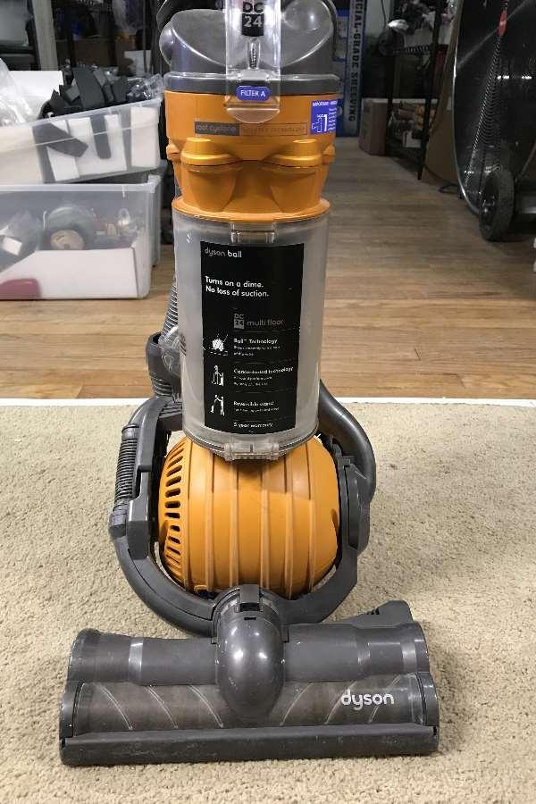 Dyson DC24 Bagless Vacuum
