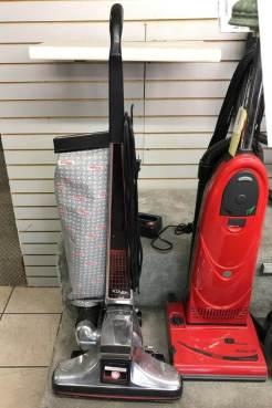 Repaired Kirby Vacuum. Kirby Legend II Vacuum