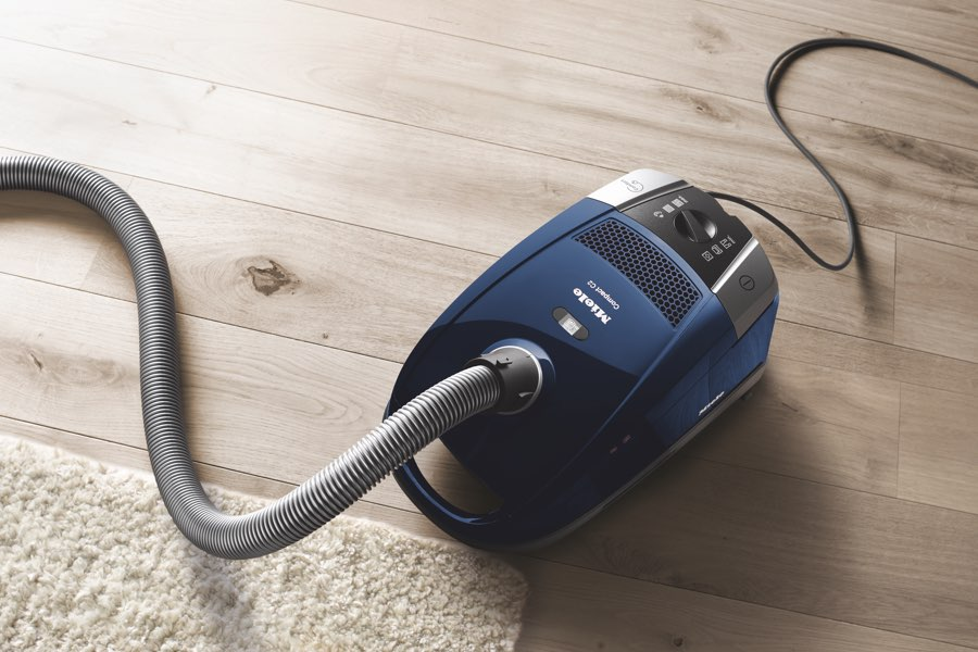 Miele Compact C2 Electro+ vacuum trade-in