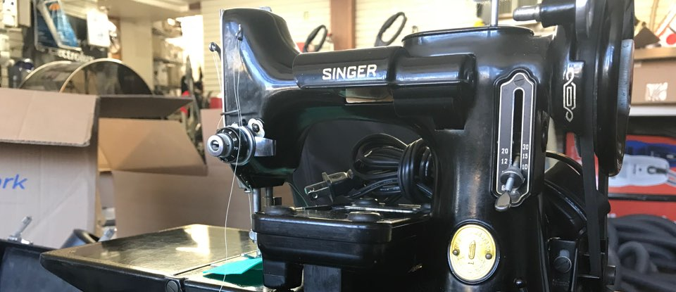 Sewing Machine Repair Littleton