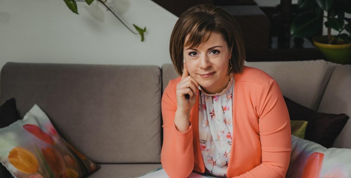 Vad Ágnes, Business és Life Coach, Okleveles Emberi Potenciál Maximalizáló Coach