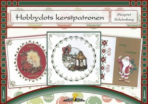 Hobbydols 130 - Hobbydots kerstpatronen