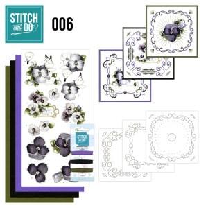 STDO006 viooltjes