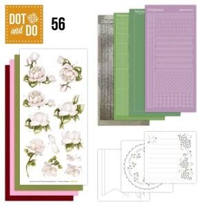 Dot & Do 56 - Rozen