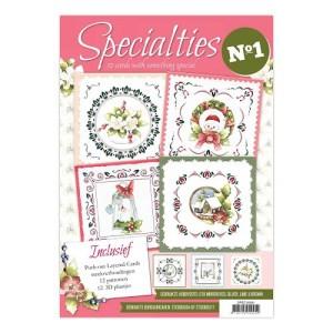 Specialties 10001