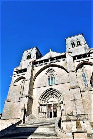 Abbaye bénédictine de La Chaise-Dieu (43)