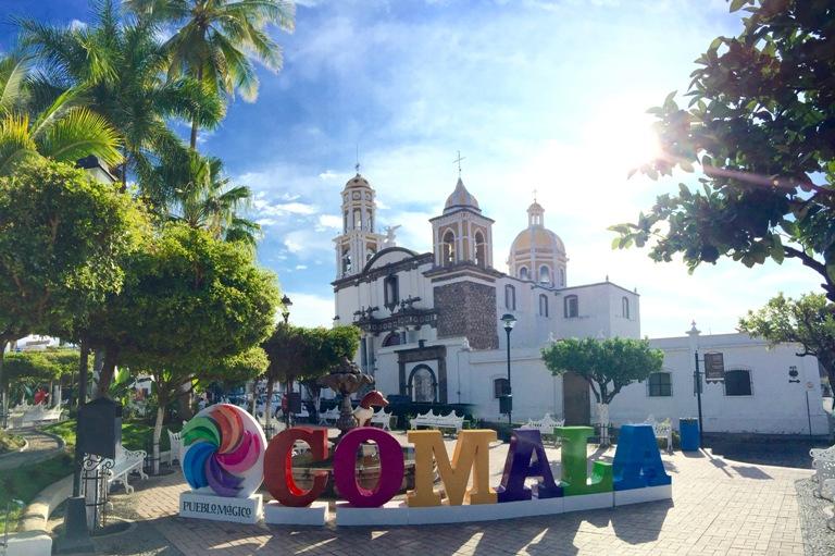 """Gestionan el proyecto turístico """"Comala Vive""""; requiere 16 MdP"""