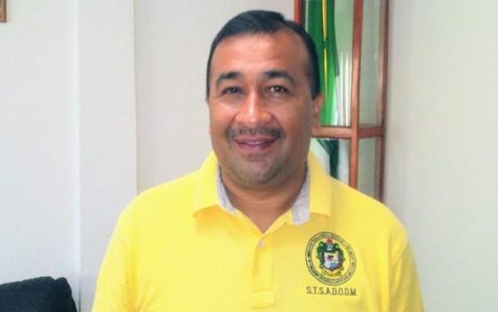 Tribunales resolverán asunto del STSADODM y Ayuntamiento de Manzanillo