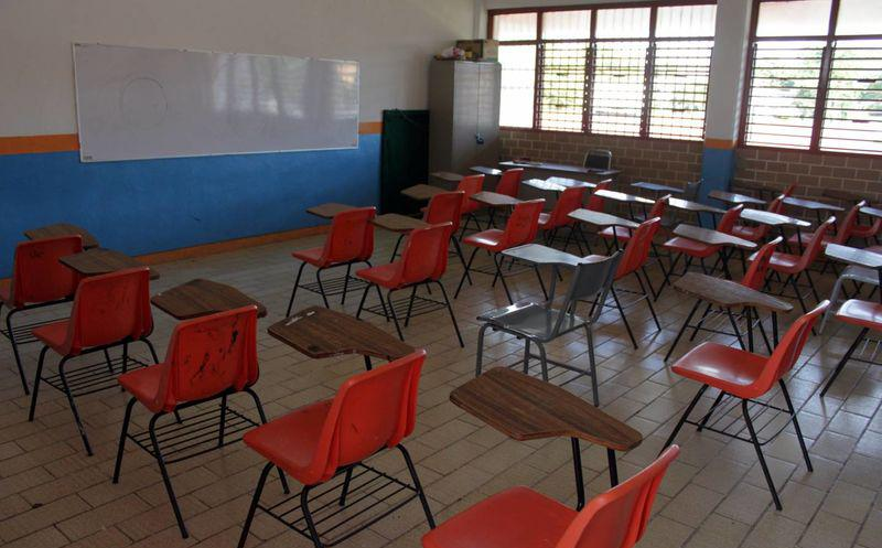 El 8 de enero regresarán a clases alumnos de educación básica